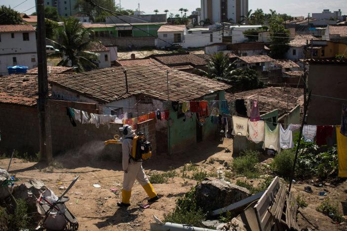 Piden científicos reubicar Juegos Olímpicos por el zika; advierten riesgo de pandemia