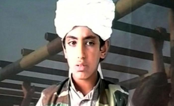 Hijo de Bin Laden asumiría el control de Al Qaeda y Al Nursa en Siria