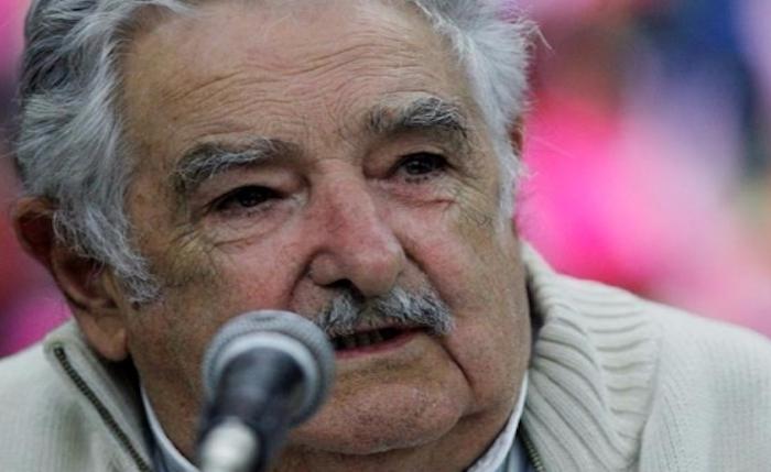 En Venezuela están todos locos: Pepe Mujica