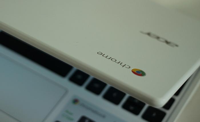 Play Store y todas sus apps llegan oficialmente a ChromeOS