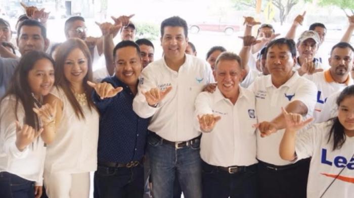 """""""Cansados del PRI"""", CTM y Fundación Colosio se suman a Cabeza de Vaca"""