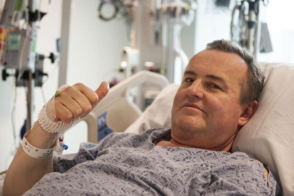 Realizan primer trasplante de pene en EEUU