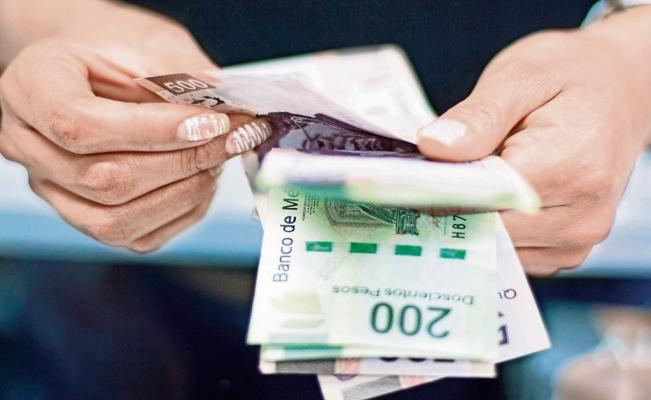 Tiene México blindaje financiero por 265 mil mdd
