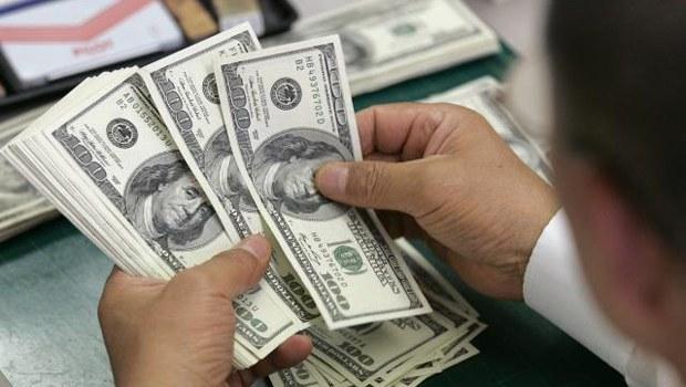 Dólar se vende en $18.80 este lunes