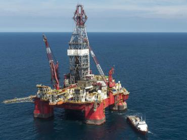 Petróleo alcanzó nivel máximo del año, cotiza en 42.37 dólares