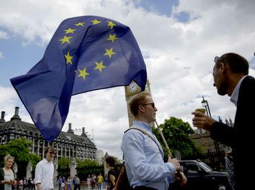 Escocia e Irlanda del Norte dejarían el Reino Unido tras 'Brexit'
