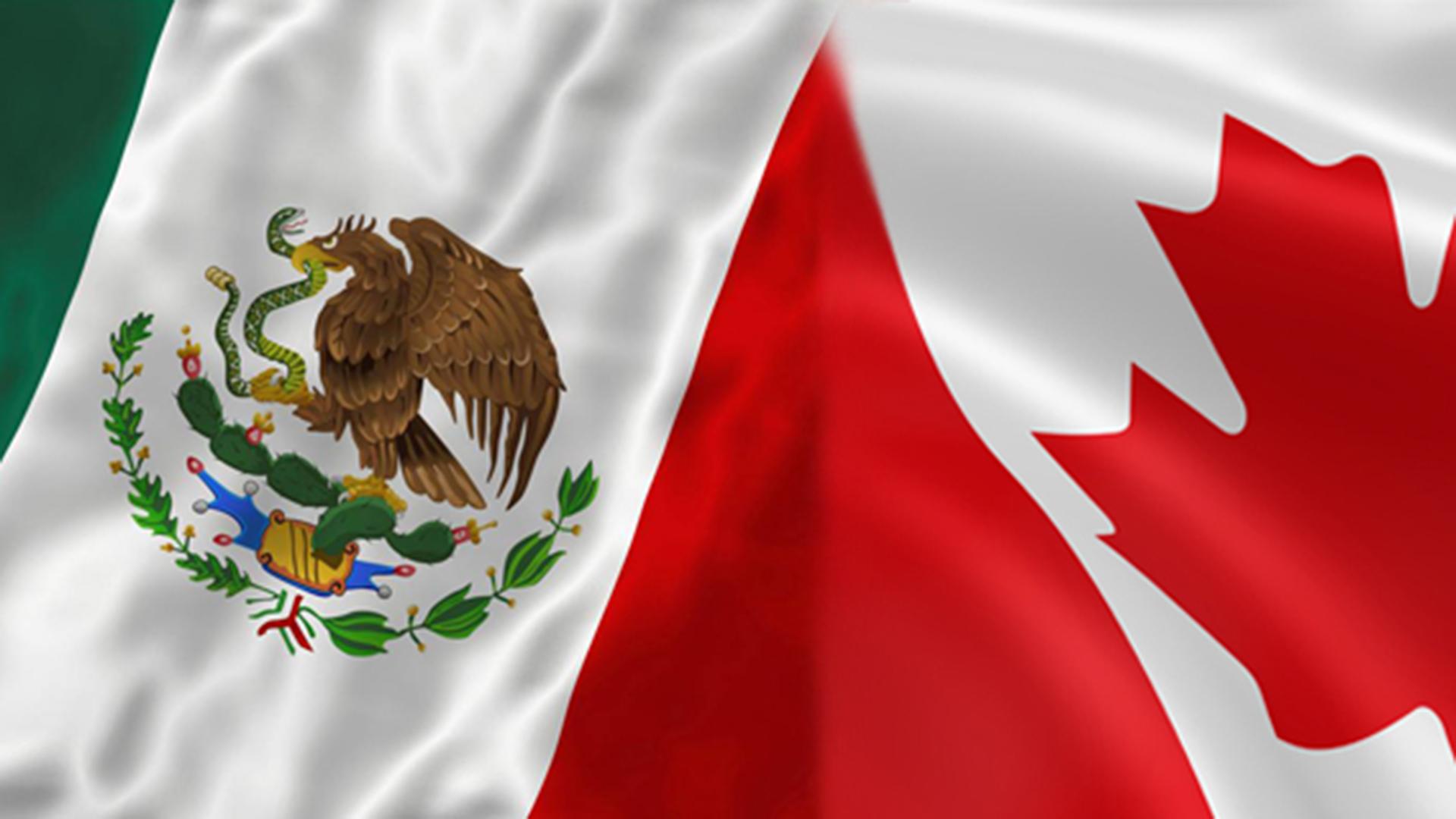 Exportaciones mexicanas a Canadá crecen en primer cuatrimestre del año