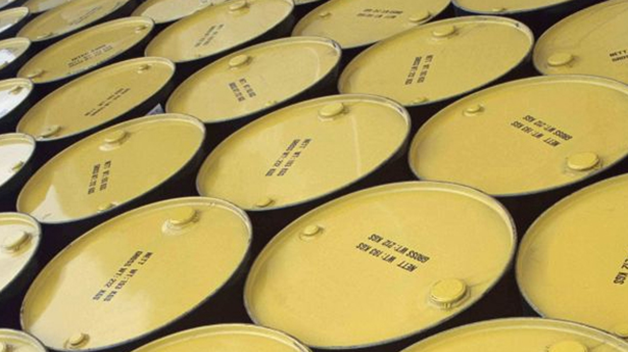 Mezcla mexicana termina cerca de los 50 dólares por barril