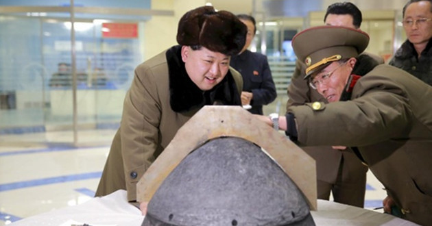 Pyongyang rechaza suspender pruebas nucleares por presión