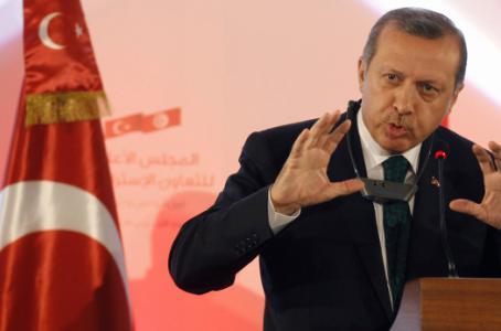 El presidente de Turquía se disculpa ante Putin por derribar avión militar ruso