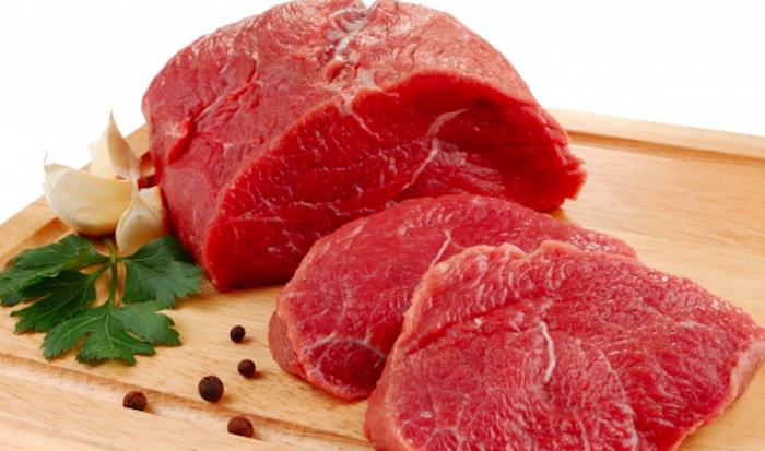 Carne de res alcanza precio más alto desde 2010