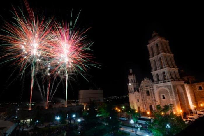 Cierra con éxito el Festival Internacional Saltillo 2016
