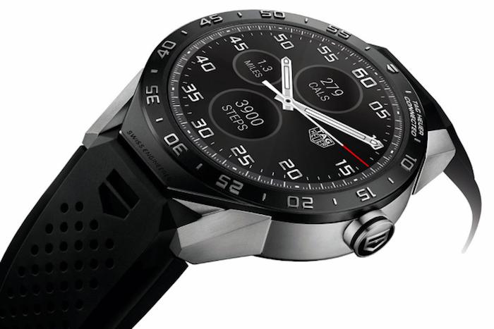 TAG Heuer Connected, el fabricante suizo trae a México su reloj de lujo con Android Wear
