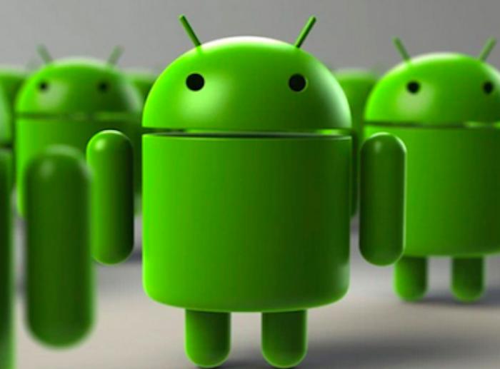 Android se consolida como el líder del mercado mundial.