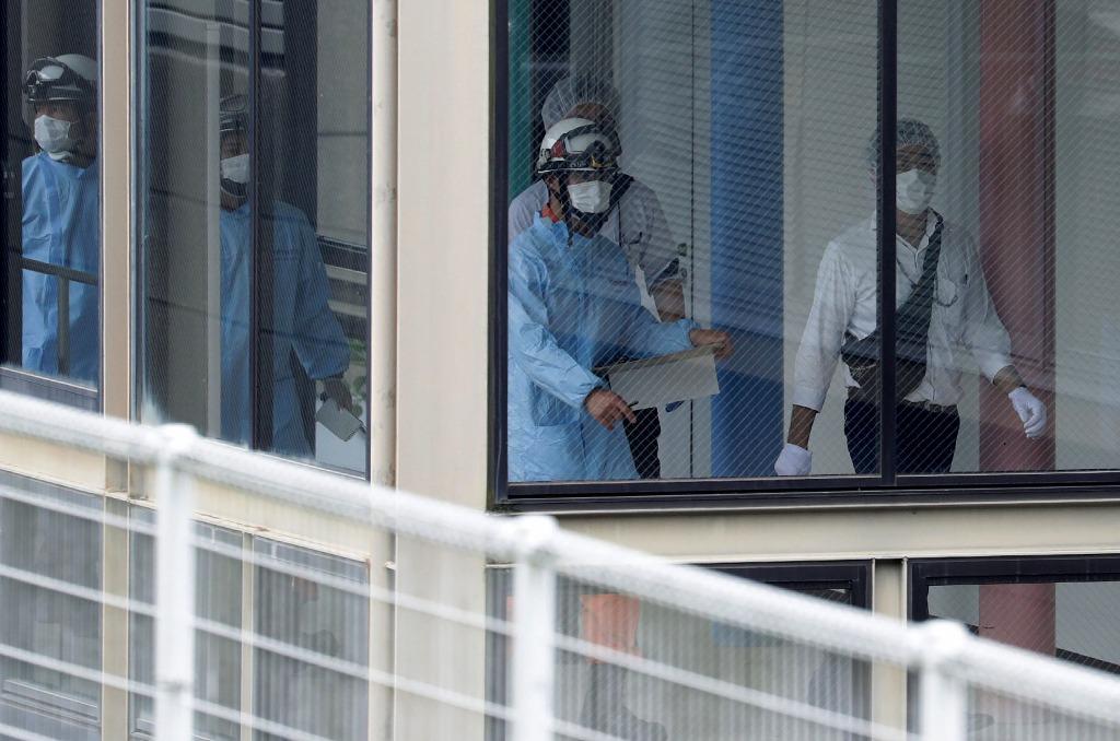 Al menos 19 muertos en el ataque en Japón