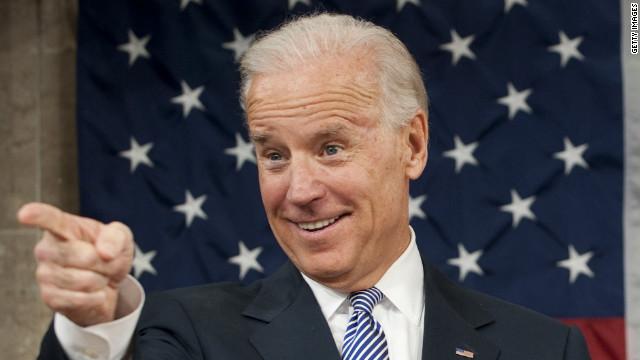 Biden, el aspirante a sucesor de Obama que se rindió ante Clinton