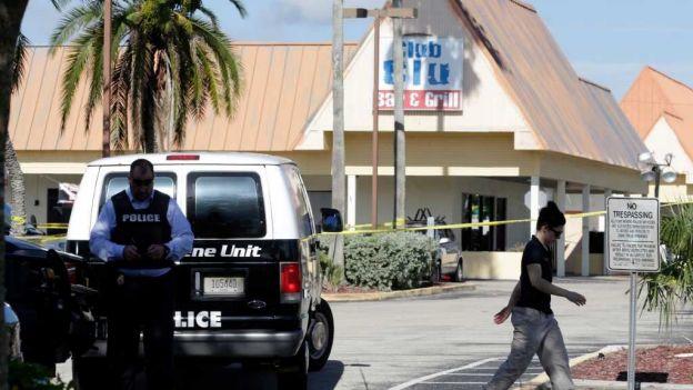 Descartan acto terrorista por tiroteo en fiesta juvenil en Florida