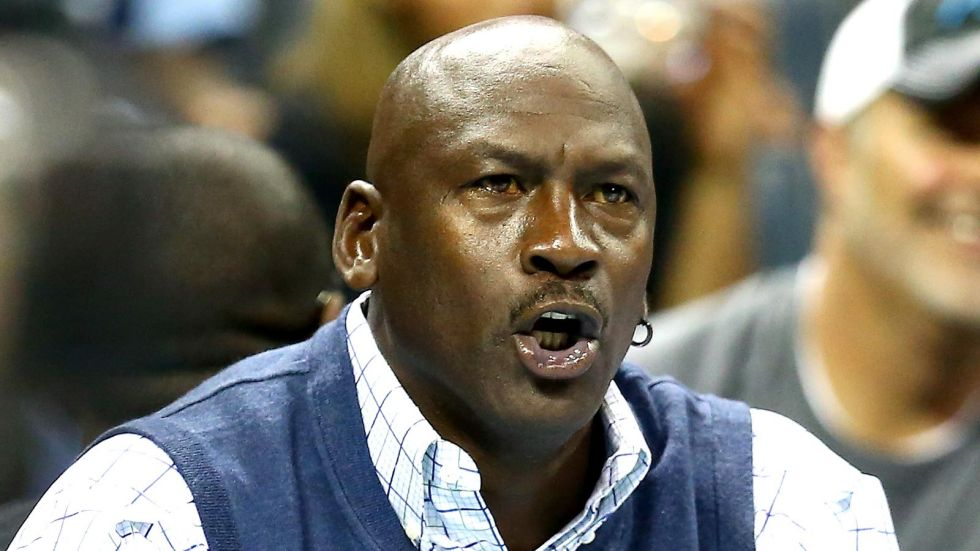 Michael Jordan: 'No puedo seguir en silencio'