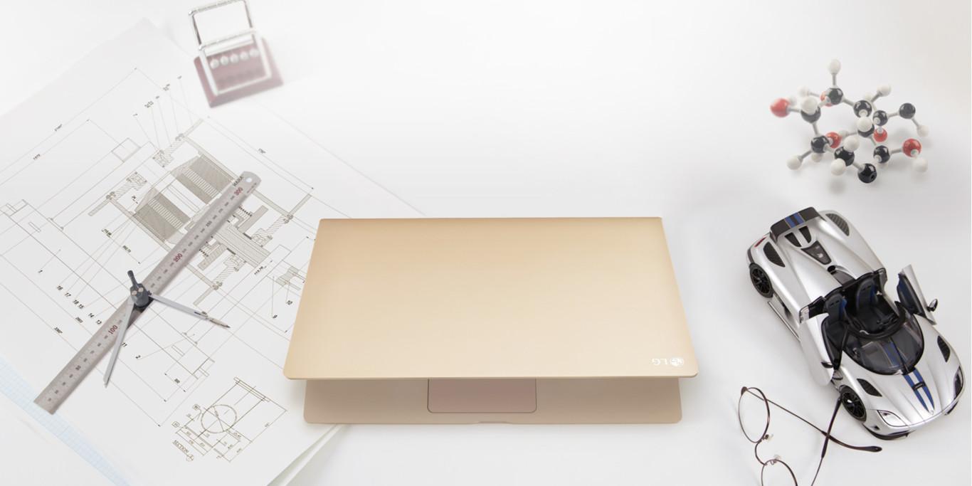 LG Gram, el portátil más estético de LG llega a México