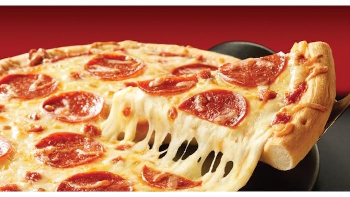 México, segundo a nivel mundial en consumo de pizzas