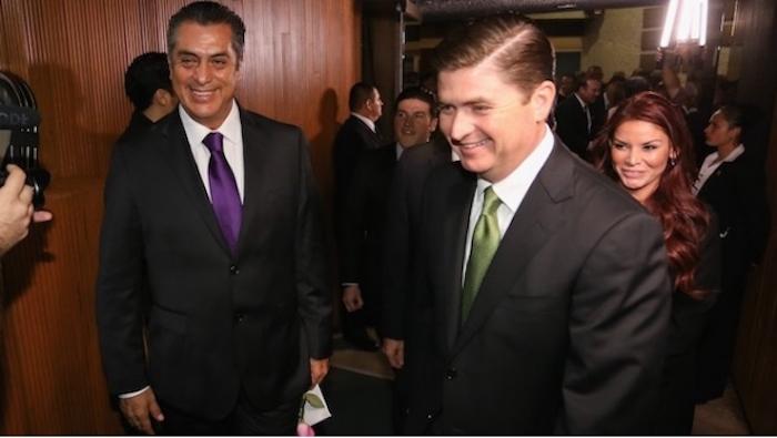 Alista 'El Bronco' nuevos casos contra Medina