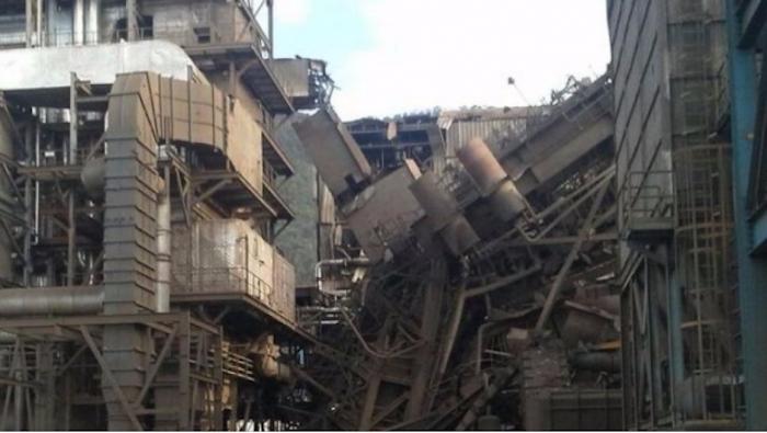 Al menos 5 muertos deja explosión en mina de Guatemala