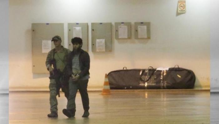 Detienen a 2 presuntos integrantes del Estado Islámico en Brasil