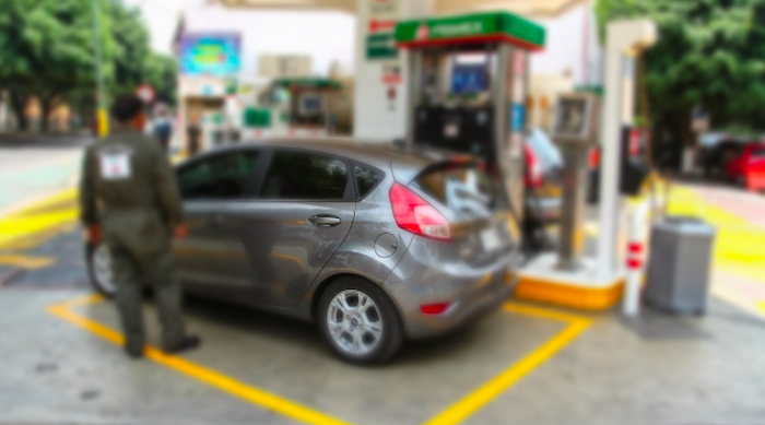 ¿Quieres ahorrar gasolina? Acá 4 tips para tu vehículo