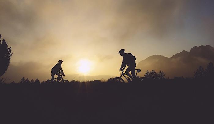5 cosas que nunca debes hacer antes de ir en bici