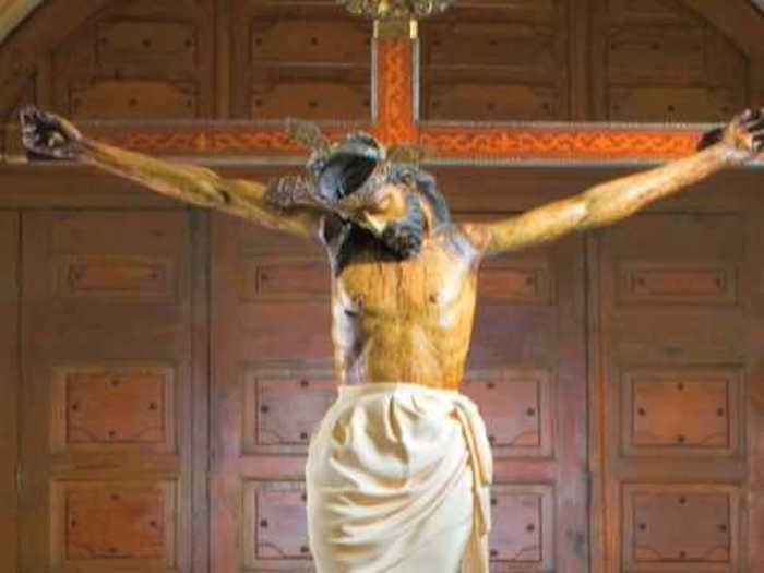 Habrá cierres de vialidades por fiestas al Santo Cristo