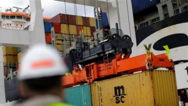 Déficit comercial de EU, en su nivel más alto en 10 meses