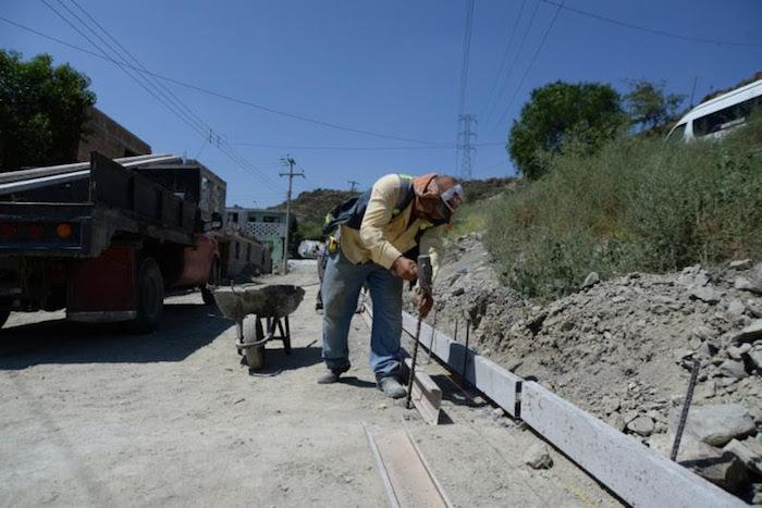Avanza la infraestructura en Saltillo