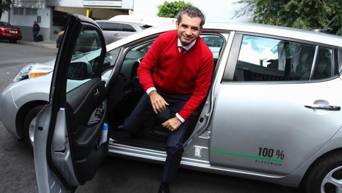 Enrique Ochoa pospone cita con PGR hasta nuevo aviso
