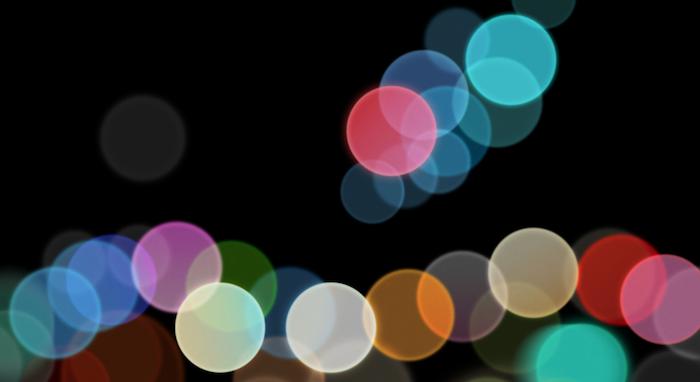 Apple activa el sitio web donde transmitirá vía streaming la keynote del 7 de septiembre