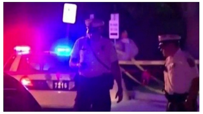 Policías en Ohio matan a menor que tenía una pistola de juguete