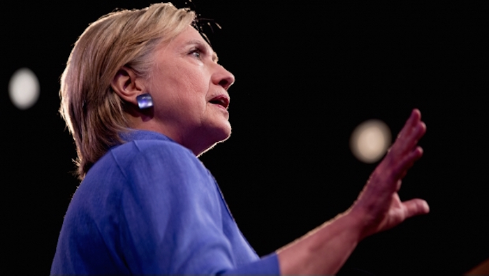 Me preocupan muertes y desapariciones en México: Clinton