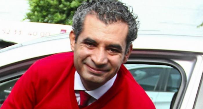Ochoa Reza aclara que liquidación de CFE fue legal