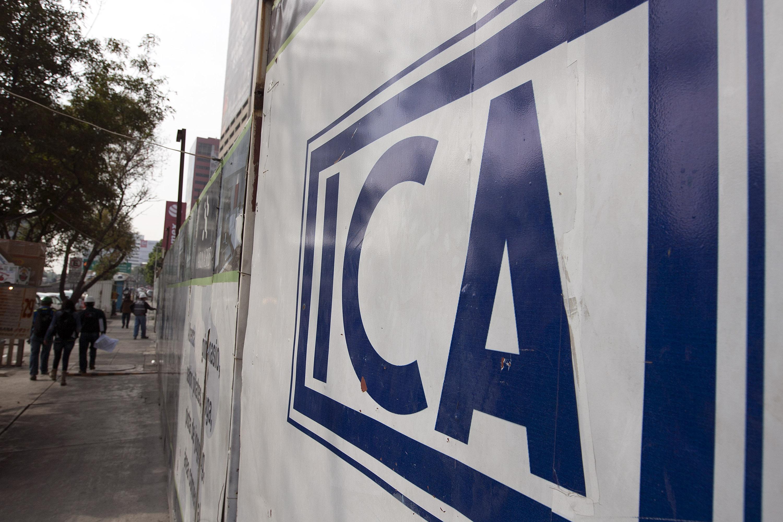 Se desploman acciones de constructora ICA