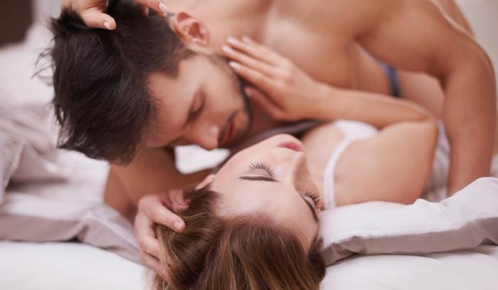 7 razones por las que una mujer quiere sexo