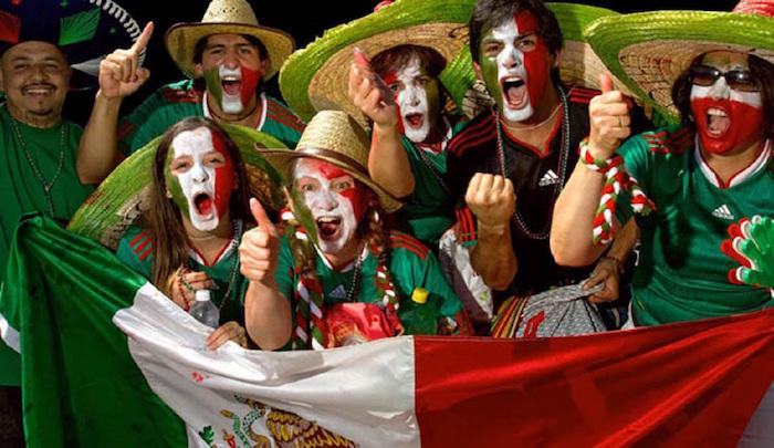 Desprecian Mexicanos Nombres Nacionales