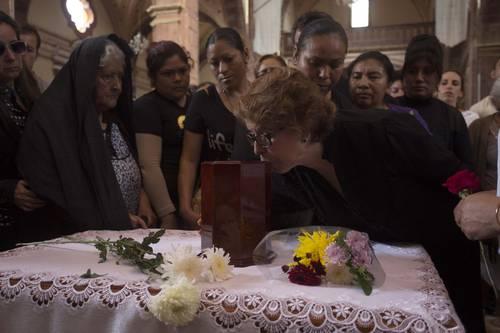 Suman 14 clérigos asesinados en los últimos años