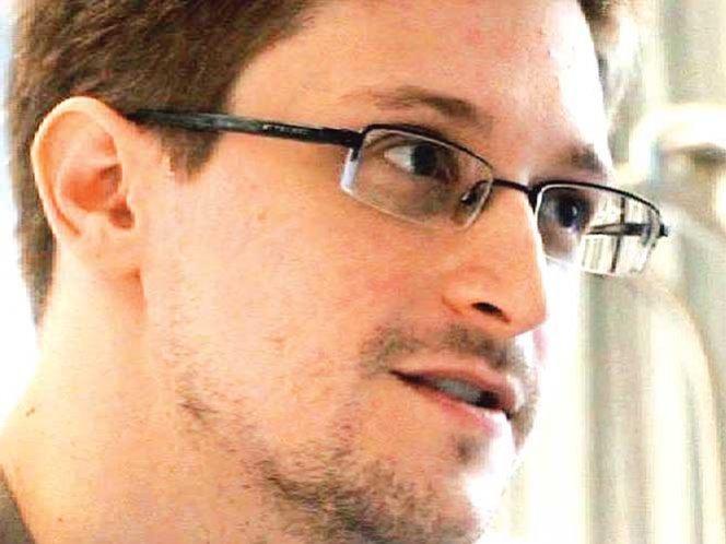 Snowden pide perdón; dice no arrepentirse