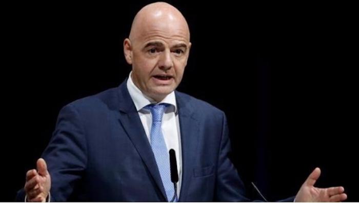 FIFA podría ampliar mundial de futbol a 48 selecciones
