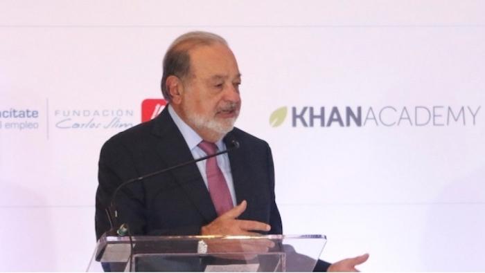 Carlos Slim compra empresa cementera de EU