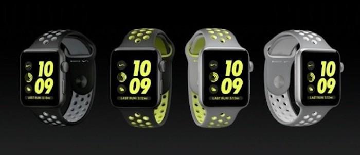 Apple Watch Nike+ también llega a México