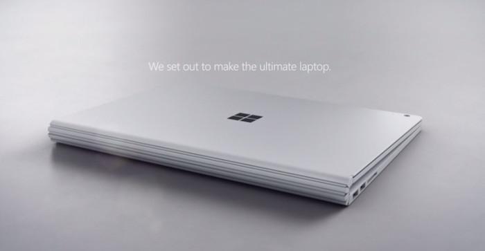 Surface Book i7: Microsoft renueva su portátil con el doble de gráficos y mayor autonomía