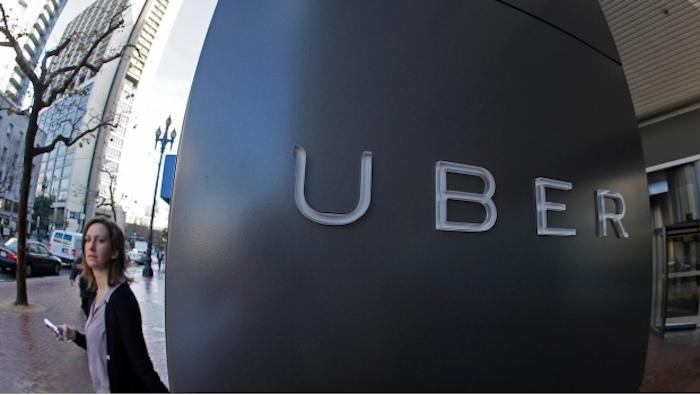 Uber protegerá a sus conductores con tres nuevas medidas de seguridad