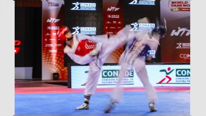 Harán cambios en Taekwondo para ser más espectacular rumbo a Tokio 2020