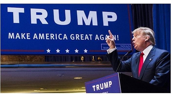 Trump próximo a la victoria
