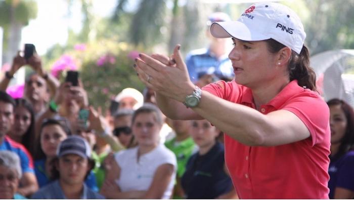 Lorena Ochoa ingresará al Salón de la Fama del golf
